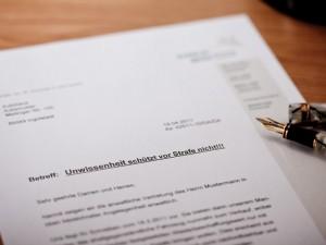 Dienstleistungen als Rechtsanwalt