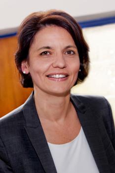 Steuerberaterin und Rechtsanwälting Margit Bräu aus Ingolstadt